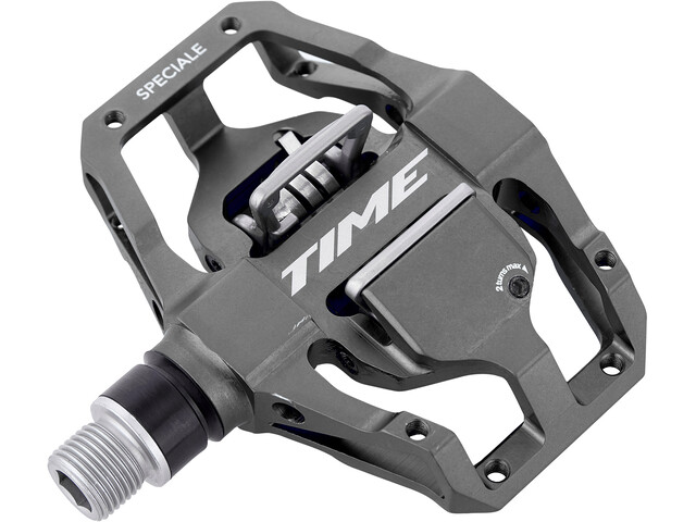 Time Speciale MTB Pedals darkgrey